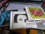 アマゾンで中古CDをまた購入〜.jpg