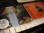 フュージョン系のCD2枚.jpg