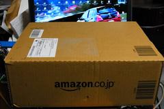 Amazonで仕入れた新機種!.jpg