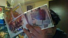 DVDと中古CDをGET!.jpg
