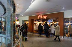 Disneyショップにいた〜.jpg