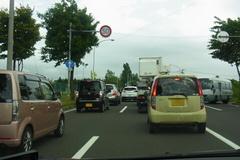 えらい渋滞に….jpg