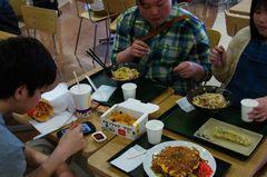 お昼ご飯を食べて〜の.jpg