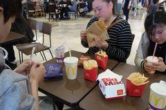 お昼はマクド…と.jpg