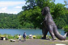 で、桂沢湖〜(笑).jpg