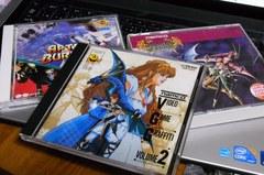ゲーム音楽のCD3点!.jpg