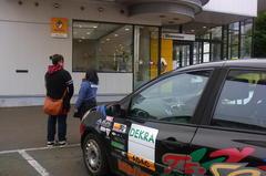 ルノー札幌さんに蓋を開けてもらいに(^^ゞ.jpg