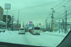 ルノー札幌さんに近づきましたが….jpg