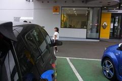 ルノー札幌に到着〜.jpg