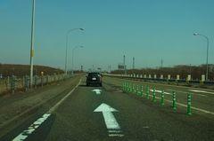 今度は寄り道のために日高道へ.jpg