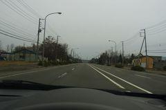 今度は江別恵庭線を北広島方面画へ….jpg
