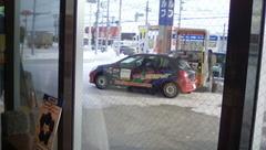 元日はノーチラス号の給油&洗車.jpg