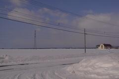 北海道の田舎な風景(^^ゞ.jpg