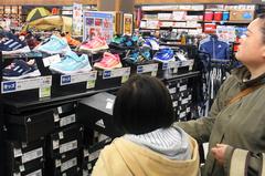 友希ちゃんの靴も買うそうで….jpg