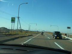 国道235号線で苫小牧方面に.jpg