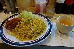 大盛り+ハムフライ+スープ.jpg