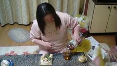 嫁さんの誕生日の宴(^^ゞ.jpg