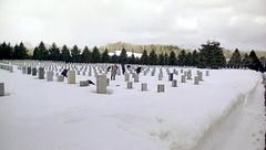 彼岸なのでお墓参り…雪少ないなあ.jpg