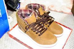 新しい冬靴!.jpg