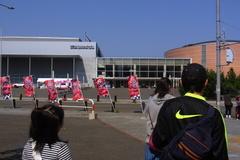 札幌コンベンションセンターに….jpg