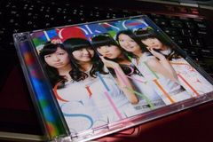 東京女子流「ちいさな奇跡」のCD.jpg