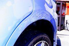 洗車したら剥げたので再タッチアップ.jpg