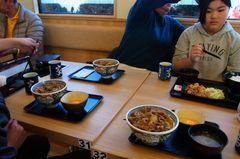 牛丼3の生姜豚定食1.jpg
