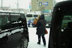 車をおいてあるところでお茶を購入〜.jpg