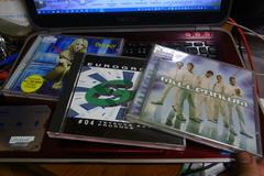 3枚で500円もしない中古CD.jpg