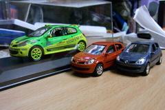 CLIO3のミニチュアカー.jpg