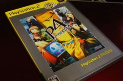 PS2のペルソナ4をGET!.jpg